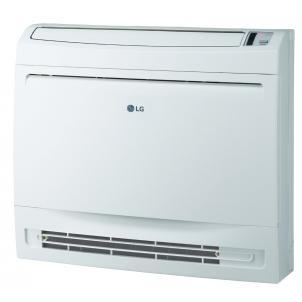 Klimatyzator konsola LG Standard-Inverter CQ12.NA0 (jednostkawewnętrzna)