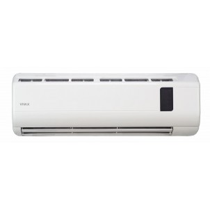 Klimatyzator ścienny BASIC Vivax ACP-09CH25AEN