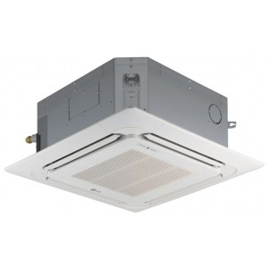 Klimatyzator Kasetonowy LG CT09.NR2 (jednostkawewnętrzna)
