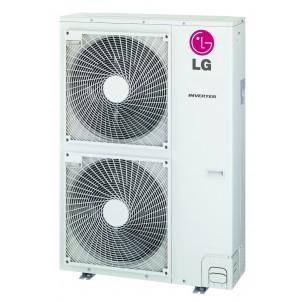 Agregat LG Inverter UU37W.UO2 (jednostkazewnętrzna)