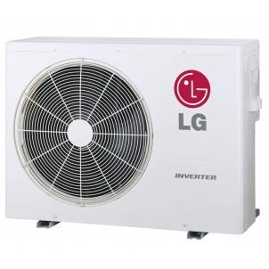 Klimatyzator pokojowy LG Artcool A18RL.UUE (jednostkazewnętrzna)