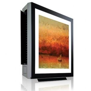 Klimatyzator ścienny LG Gallery MA12AH1.NF1 (jednostkawewnętrzna)