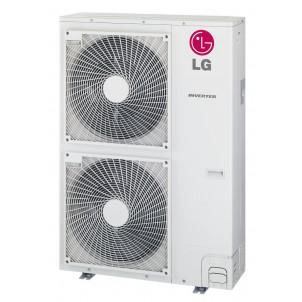 Klimatyzator Multi LG FM41AH.U32 (jednostkazewnętrzna)