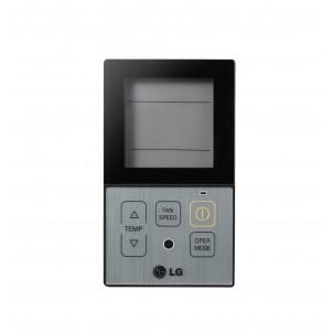 Sterownik uproszczony przewodowy LG PQRCVCL0Q