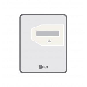 Czujnik CO₂ naścienny LG PES-C0RV0