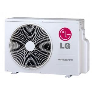 Klimatyzator pokojowy LG Prestige Inverter H12AL.UE1 (jednostkazewnętrzna)