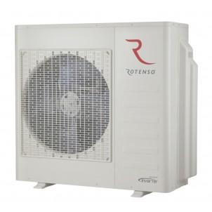 Klimatyzator komercyjny Rotenso Unico U100o Inverter (jednostkazewnętrzna)
