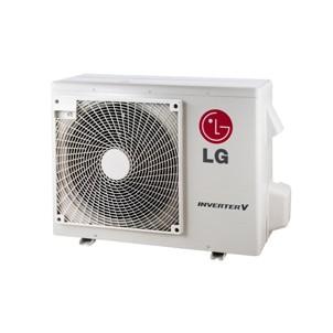 Klimatyzator Kasetonowy LG ECONO- Inverter UU24WE.UE0 (jednostkazewnętrzna)