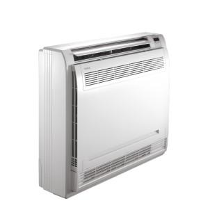 Klimatyzator konsola Vivax UNIQUE ACP-12CT35AECI (komplet)