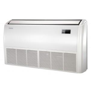Klimatyzator przypodłogowo – podsufitowy Vivax SUPERB ACP-24CF70AECI (komplet)