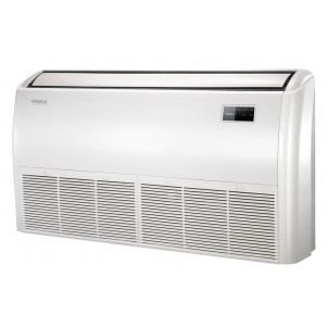 Klimatyzator przypodłogowo – podsufitowy Vivax SUPERB ACP-55CF160AECI (komplet)