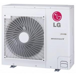 Klimatyzator Multi LG MU4M25.U43 (jednostka zewnętrzna)