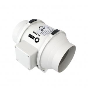Wentylator kanałowy plastikowy Ferono FKP125