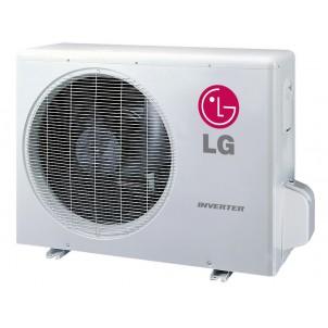 Agregat LG Inverter UU18W.UE4 (jednostkazewnętrzna)