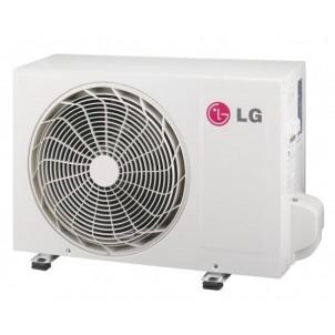 Klimatyzator pokojowy LG Deluxe Inverter D24RN.UUE (jednostka zewnętrzna)