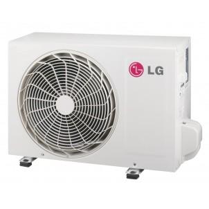Klimatyzator pokojowy LG Standard Inverter P09EN.UA3 (jednostkazewnętrzna)
