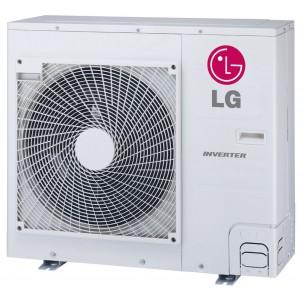 Agregat LG Compact-Inverter UU30WC.UE0 (jednostkazewnętrzna)
