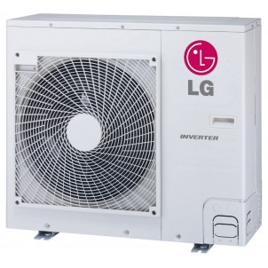 Agregat LG Compact-Inverter UU36WC.U40 (jednostkazewnętrzna)