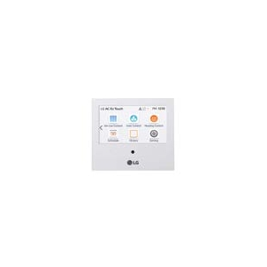 AC EZ Touch, sterownik centralny LG PACEZA000