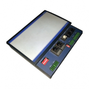 Bramka BACnet systemu BMS RVF-BMSBN3