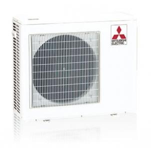 Klimatyzator Mitsubishi ścienny ECONOMY MUZ-HJ25VA (jednostka zewnętrzna)