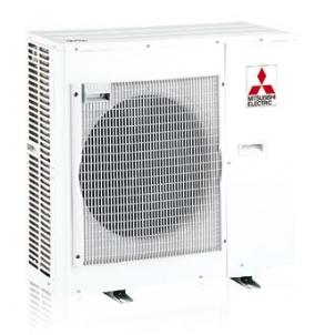 Klimatyzator Mitsubishi KOMPAKT MUZ-SF50VE (jednostka zewnętrzna)