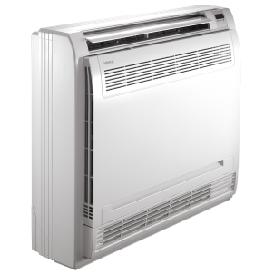 Klimatyzator konsolowy VIVAX UNIQUE ACP-12CT35AERI (komplet)