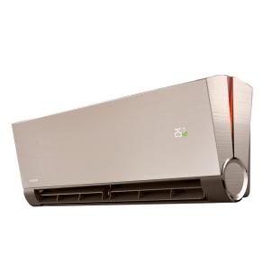 Klimatyzator ścienny VIVAX V-DESIGN ACP-12CH35AEVI-G Złoty (komplet)
