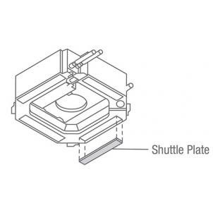 Zamknięcie wylotu Mitsubishi PAC-SH51SP-E