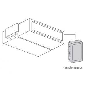Dodatkowy czujnik temperatury Mitsubishi PAC-SE41TS-E