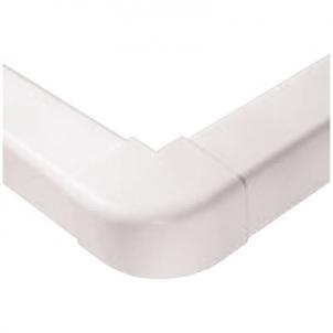 Narożnik zewnętrzny biały IVENSIS IPEC80