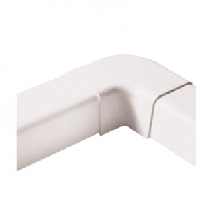 Kolano 90 stopni białe IVENSIS IPPC60
