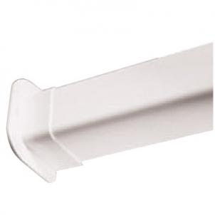 Rozeta biała IVENSIS IPWP60