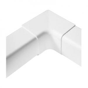 Narożnik wewnętrzny 90 stopni biały IVENSIS IPIC80