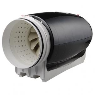 Wentylator kanałowy plastikowy Ferono FKP200SL