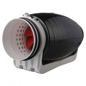 Wentylator kanałowy plastikowy Ferono FKP150SL