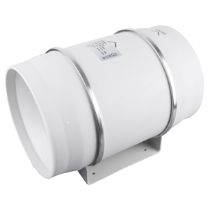 Wentylator kanałowy plastikowy Ferono FKP250