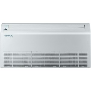 Klimatyzator przypodłogowo – podsufitowy Vivax Superb ACP-36CF100GECI