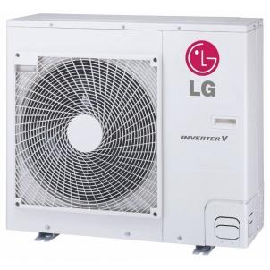 Klimatyzator Multi LG MU4M25.U44 (jednostka zewnętrzna)