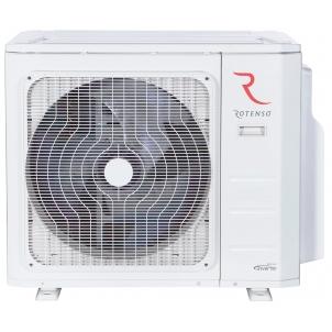 Klimatyzator komercyjny Rotenso Unico Nordic UN100Vo Inverter (jednostka zewnętrzna)