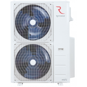 Klimatyzator komercyjny Rotenso Unico Nordic UN140Vo Inverter (jednostka zewnętrzna)