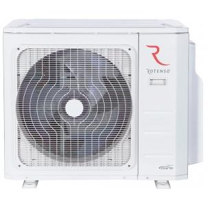 Klimatyzator kanałowy Rotenso Nevo N90Vo Inverter (jednostka zewnętrzna)