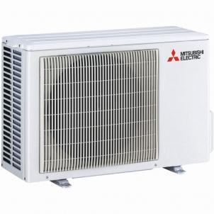 Klimatyzator ścienny Mitsubishi MUZ-LN25VGHZ-E1 (jednostka zewnętrzna)
