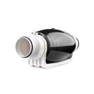 Wentylator FERONO Kanałowy FKP100/125SL Plastikowy