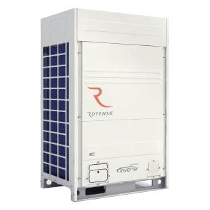 Klimatyzator kanałowy Rotenso Nevo N280Vo on/off (jednostka zewnętrzna)