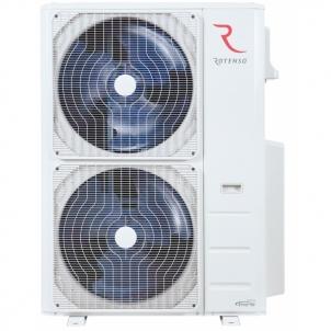 Klimatyzator kanałowy Rotenso Nevo N140Wo Inverter (jednostka zewnętrzna)