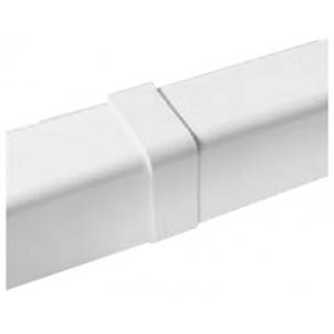 Łącznik koryta biały IVENSIS IPCJ80