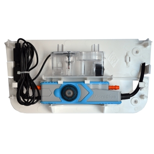 BlueDiamond Microblue zestaw natynkowy T18-016