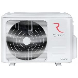 WYPRZEDAŻ (W233) - Klimatyzator komercyjny Rotenso Aneru A35Vo Inverter (jednostka zewnętrzna)