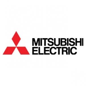 WYPRZEDAŻ (W303) - Klimatyzator Mitsubishi ścienny MUZ-DM25VA (jednostka zewnętrzna)